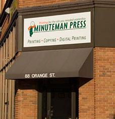 Minuteman Press Providence